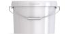 Ведро пластиковое круглое с крышкой JET2+ 109 10,8 л