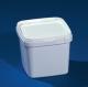 Контейнер пластиковый с крышкой JETS 10 1,25 л - фото 2