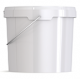 Ведро пластиковое круглое с крышкой JET2+ 56 5,87 л - фото 3